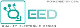 Qeed Logo